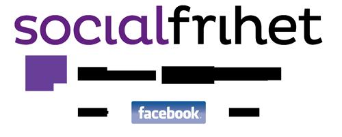 Gilla Social Frihet på Facebook