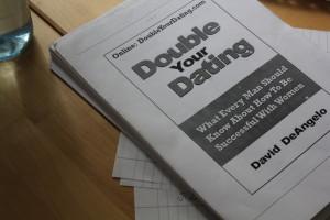 En bra bok med dating tips