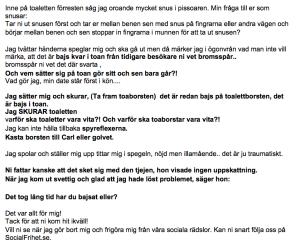 Nils manus sida 2 stand-up Göteborg