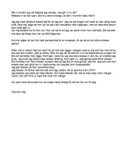 Carls manus till stand-up stockholm sida 2