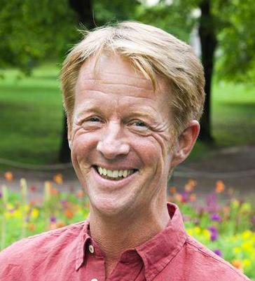 Björn 'Natthiko' Lindeblad